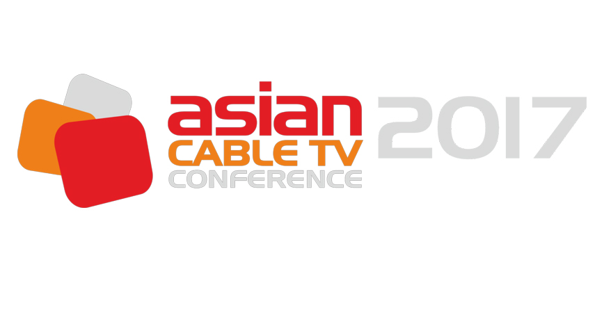 IX Конференция «Asian Cable TV - 2017»